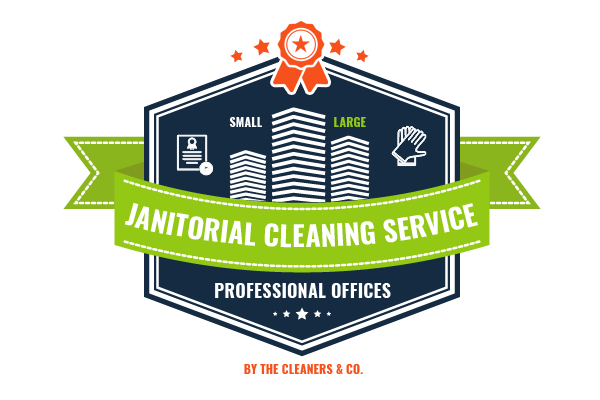 Janitorial Office Cleaning Services